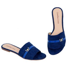 Calçados Carolina Costa,sandalia ,chinelo ,rasteira ,tamanco