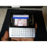 Celular Sony Ericsson Xperia X10 Mini Pro - Operador Claro