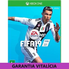 Fifa 19 Garantia Vitalicia + 30 Dias Ea Acesso Xbox-one