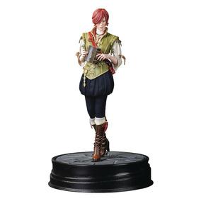 Action Figure The Witcher 3 Shani Boneco Original