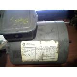 Motor Ventilador General Mod 5k32fn3784 Hp 1/12 Rpm 3450