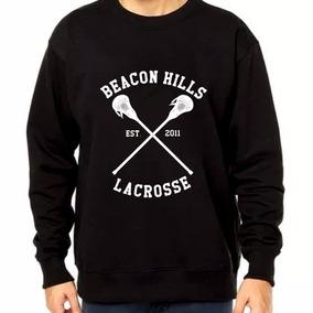 431306b7436fc Casaco Beacon Hills Lacrosse Teen Wolf - Calçados, Roupas e Bolsas ...