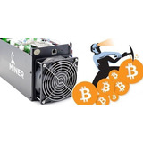 Contrato Mineração Bitcoin Antminer S15 25 Hpm