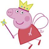 Peppa Pig, Elipse 60cm Display