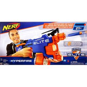 Nerf N-strike Lança Dardos Hasbro Elite Hyperfire