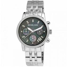 70420de96d0 Relógio Luminox Sxc Carbon Gmt 5021.gn. São Paulo · Relógio Michael Kors  Mk5021
