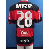 Camisa Flamengo Authentic Jogador - Camisas de Times de Futebol no ... 87746dc2f19db