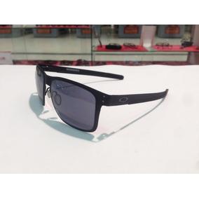 Óculos Oakley Holbrook Metal Preto De Sol - Óculos no Mercado Livre ... e572273619