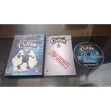 Secret Agent Clank Completo Para Play Station 2