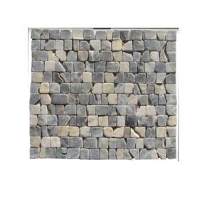 Malla De Piedra Tc Rustique Bardiglio 27x30 1era (x Pieza) S