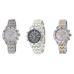 ac29bbe9092 Juros Relogio Tissot Branco Misto Garantia 12x S - Relógios De Pulso ...