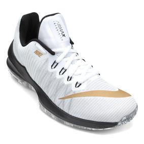 b6adf9fd4f3 Nike Air Max Branco E Dourado - Tênis no Mercado Livre Brasil
