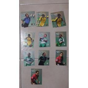 Bimbo Cards Ronaldinho en Mercado Libre México eff8b547e451e