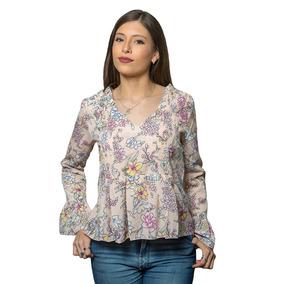 Blusas Dama - Blusas de Mujer en Artigas en Mercado Libre Uruguay 3ad002e772f