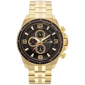 57660a97edc Pulseira Relogio Technos Cronografo - Relógios no Mercado Livre Brasil