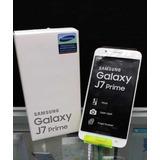 Samsung Galaxy J7 Prime 32gb Nuevos