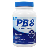 Pb8, Fórmula Original - 120 Cápsulas - Nutrition Now