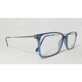 Cal A Masculina Tamanho 55 - Óculos no Mercado Livre Brasil f798122982