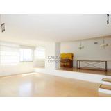Apartamento Residencial Para Venda E Locação, Santo Amaro, São Paulo. - Ap5881