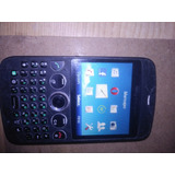 Telefono De Coleccion Sony Ericsson Txt Ck13i