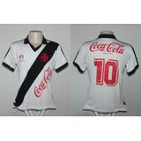 Camisa Do Vasco Finta 1989 - Futebol no Mercado Livre Brasil ab59fac2dff22