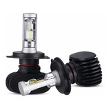 Luces Led Para Carro 8000 Lm H4
