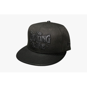 3bbdb1df5a8f9 Gorra 59fifty Original New Era No Boxing No Life Vivora