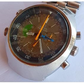 13218c6b715 Relogio Omega Cronografo Quartz - Relógios no Mercado Livre Brasil