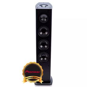 Pioneer Elite Sp-efs73 Caixa Torre Dolby Atmos Rev Ofic Und