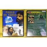 Dvd Paulo De Tarso Filme Bíblico