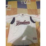 Camisa Baseball Yankees Jeter #2 Collector/colecionador Og