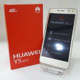 Telefono Huawei Y5 2017 16 Gb Directo Usa Liberado