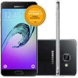 Samsung Galaxy A5 2016 A510m 16gb Dual 4g Preto Vitrine 2