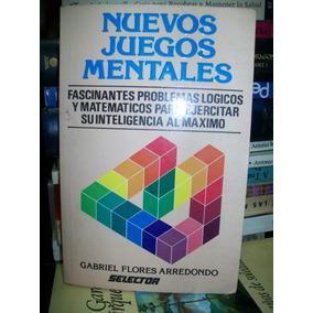 Libro Juegos Mentales En Mercado Libre Mexico