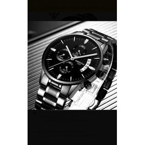 bd148301d52 Exclusivo Relógio Com Um Único Ponteiro Super Moderno - Relógios De ...