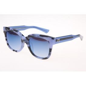 9e86cbc413354 Óculos Gucci Feminino Gg3756 Original Liquidacao Oportunidad