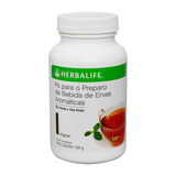Chá Herbal Concentrate Grande 100g Chá 2 Herbalife
