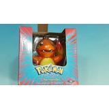 Pokemon Charmander Nintendo Japon 1999- Nuevo En Su Caja