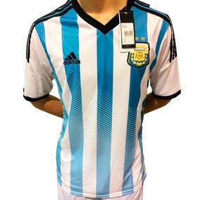 Camisetas adidas Selección Argentina Afa