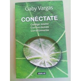 Conectate. Gaby Vargas.