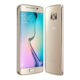 Celular Samsung Galaxy S6 Edge Plus 32gb Reacondicionado