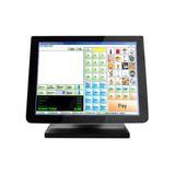 Monitor Led 3nstar Touch Trm010 - 15 - 1024 X 768 - Usb