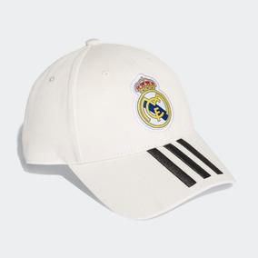Gorra Real Madrid Blanca 100 % Original Envío Gratis 27d20abc96e