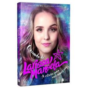 Roupas Da Larissa Manoela - Livros no Mercado Livre Brasil 1819572922