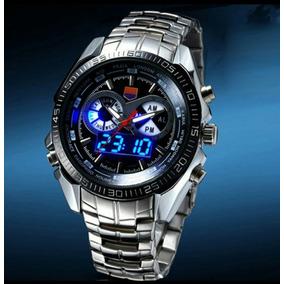 6fabcca33ee Relogio Tvg Seal Elite - Relógio Masculino no Mercado Livre Brasil