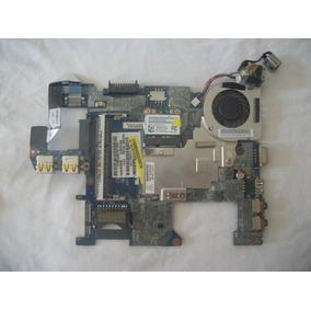 Tarjeta Madre Mini Laptop Toshiba Nb505
