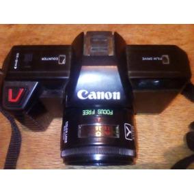 Camara Canon De Coleccion 1:63 F=50mm Series 198761