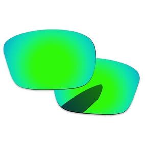 Oakley Crosshair 20 Lentes Verde De Sol - Óculos De Sol Sem lente ... b69d8c87ef3