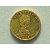 383 Moneda 9999 3,1g 1/10oz Canada 1968 Cuotasss 33oro