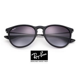 Óculos De Sol Ray Ban Erika Rb 4171 Marrom Original Feminin. 5 cores. R   219 90 990b855054
